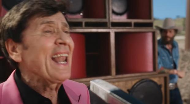 """Gianni Morandi e Jovanotti, ecco il video """"L'allegria"""""""