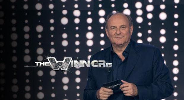 Stasera in Tv su Canale 5 The Winner Is : ospiti e anticipazioni del talent condotto da Gerry Scotti