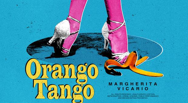 Orango Tango, uscirà il 18 febbraio il nuovo singolo di Margherita Vicario