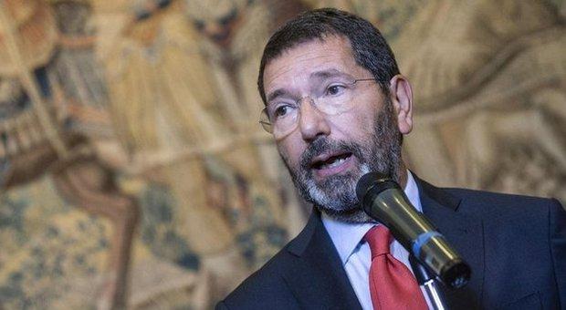 Marino: «Negli Usa per aiutare Roma. Il mio futuro? Lontano dalla politica»