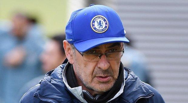 Maurizio Sarri sulla panchina della Juventus, qualcosa più di un'ipotesi