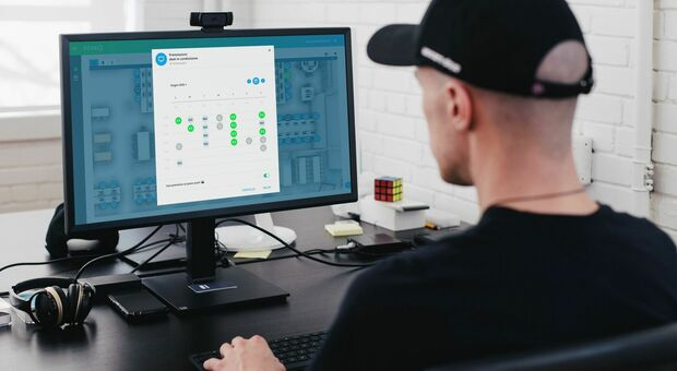 Smart working, arriva Desko: l app per prenotare il posto in ufficio