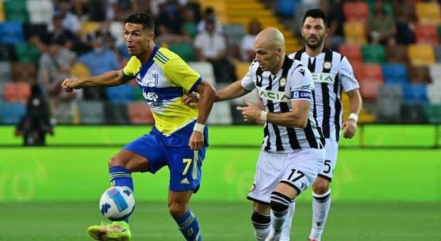 Cristiano Ronaldo-City, Mendes incontra la Juve: l'agente vuole chiudere in 48 ore