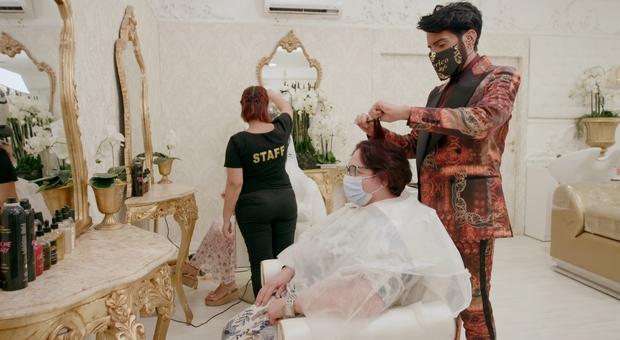 Il salone delle meraviglie 4 torna con nuovi episodi alla Rinascente di Roma