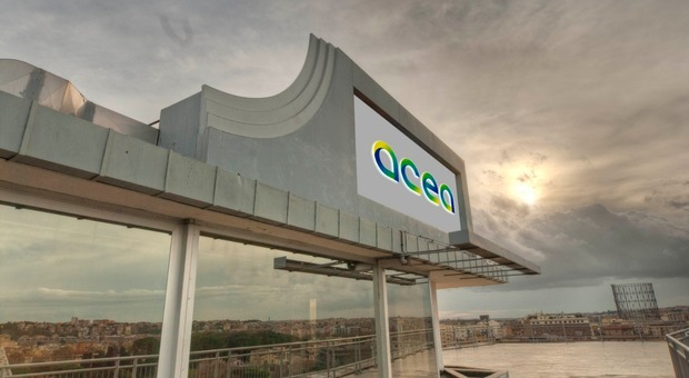 Acea, al via nuova offerta luce e gas: obiettivo 1,7 mln clienti nel 2022