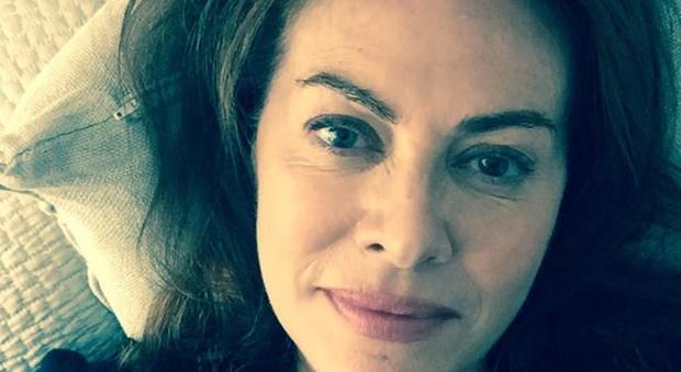 Elena Sofia Ricci a Domenica In confessa: «Ho nascosto a mia ...