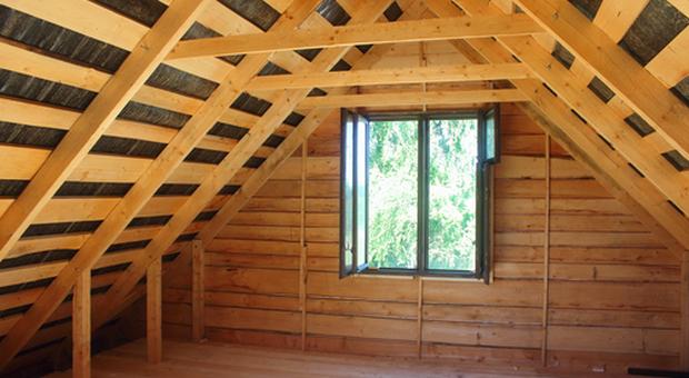 immagine Case di legno abitabili: il nuovo orizzonte tutto da scoprire