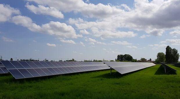 Ef Solare, finanziamento di 160 milioni con garanzia Sace
