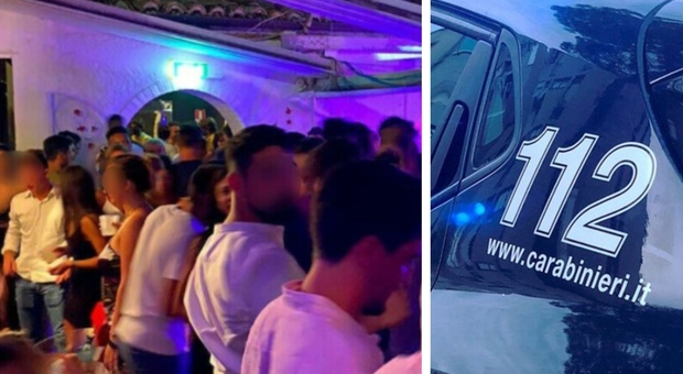 Covid a Monza, la nonna dorme e 17 minorenni fanno festa in casa: tutti denunciati