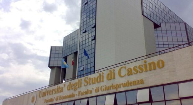 Cassino, alloggi universitari: stamane l inaugurazione alla Folcara