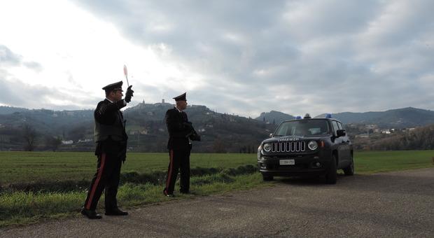 Assisi, Santa Maria degli Angeli e Bettona: truffe online, le denunce dei Carabinieri.