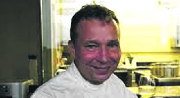 Lo chef Oliver ai Servizi sociali: lo avevano sorpreso ubriaco al volante