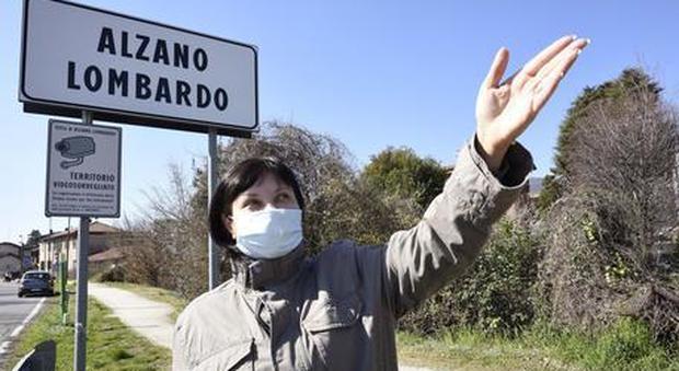 Covid-19, ad Alzano da novembre a gennaio 110 polmoniti di cui non si conosceva la causa