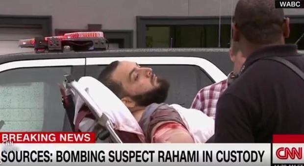 Bombe negli Usa, Rahami comprò il materiale su Ebay: nel diario inneggiava a Bin Laden