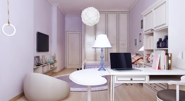 immagine Angolo studio: come realizzarlo al meglio in casa