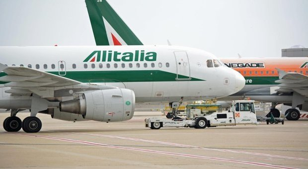 Alitalia, sì di Delta Airlines: partirà con il 10%. Il partner raddoppierà la quota in 4 anni