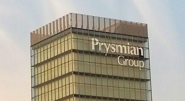 """Prysmian lancia i cavi con etichetta """"green"""""""