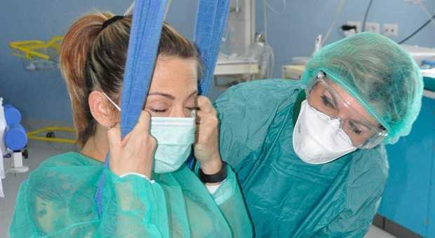 Coronavirus, le ostetriche:«La quarantena ha fatto aumentare i parti a casa, anche a Roma»