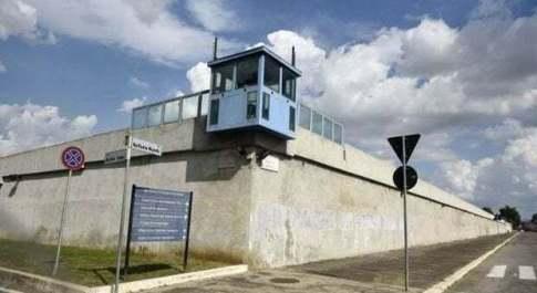 Carceri, 576 detenuti positivi al Covid: cresce il focolaio a Rebibbia