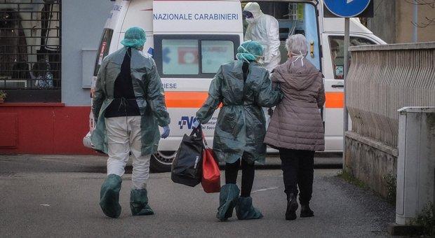 Coronavirus, a Cremona il terzo contagiato: 40esimo caso in Lombardia
