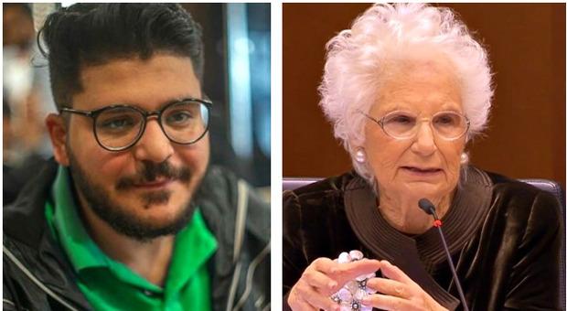 Patrick Zaki, sì del Senato alla cittananza italiana per lo studente egiziano. Segre: «Un innocente in prigione»