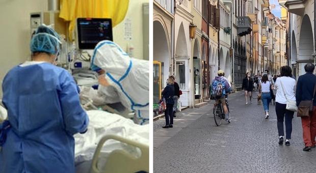 Variante, in Alto Adige due morti per la sudafricana : cresce il numero dei comuni isolati