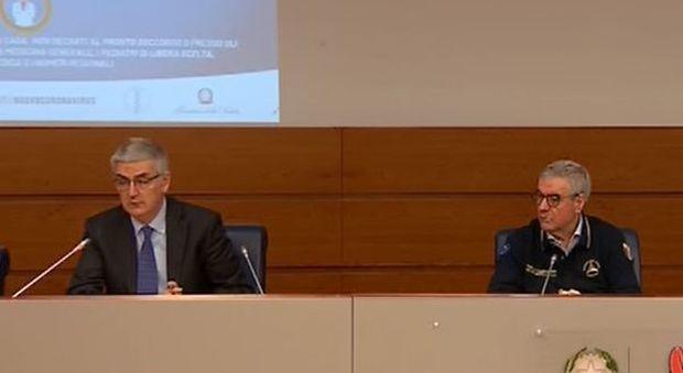 Coronavirus, Brudaferro (Iss): «Settimana decisiva, sfida è evitare la curva di crescita al Sud»