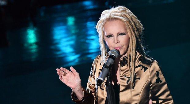 Sanremo 2019, Patti Pravo perché ridursi così? Il Pensiero stupendo è finito