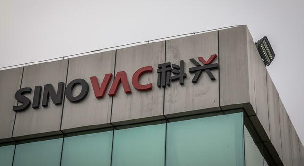 Vaccino cinese Sinovac, l'Europa avvia l'esame