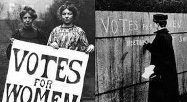Negli Usa aperta la caccia al voto femminile, per le elettrici sarà cruciale il cambiamento climatico