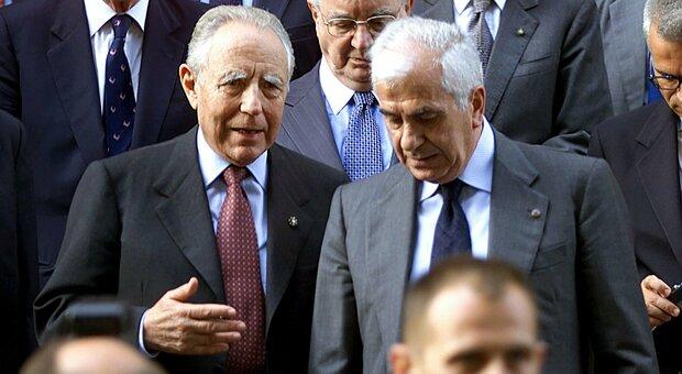 Uil, è morto Pietro Larizza: l'ex segretario generale aveva 85 anni