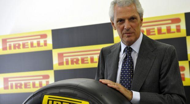 Pirelli, atteso collocamento fino al 40% del capitale