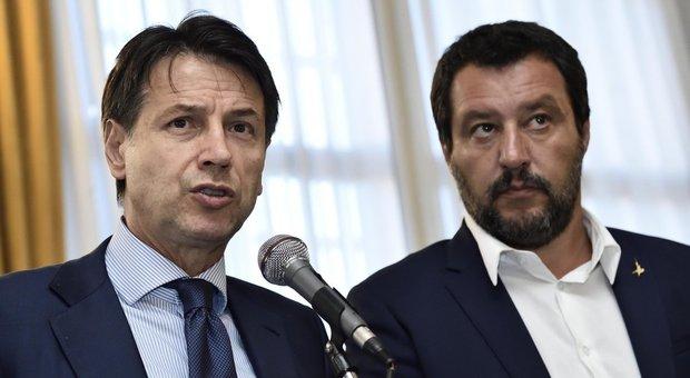 Ragazzo ucciso a Roma, Salvini attacca governo e Raggi: male i tagli alla sicurezza