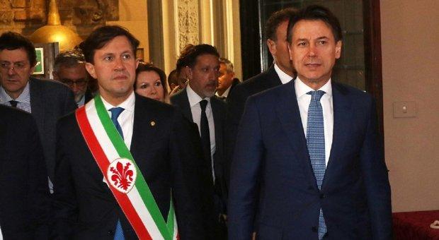 Conte, nessun attacco alle banche - Politica