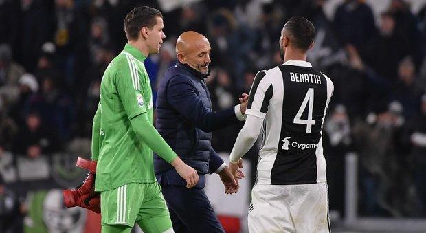 Inter, Spalletti: «Un grandissimo punto, ma potevamo fare di più»