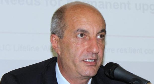 Talete, ecco chi è Biagio Eramo, il nuovo amministratore. Stampa sbattuta fuori