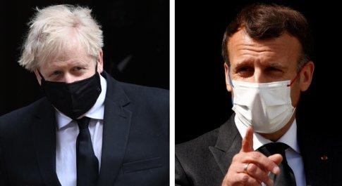Superlega, coro di no da Macron a Johnson: «Una minaccia, progetto molto dannoso»