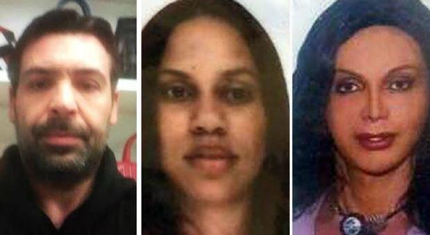 Firenze, preso il killer del transessuale: Mi ricattava, l'ho ucciso