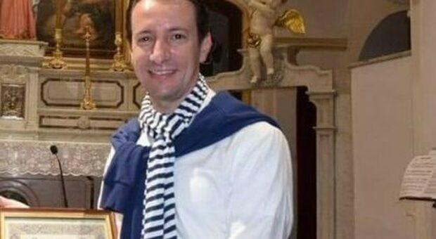 Attanasio, il parroco: «Luca era un cattolico praticante, non si era convertito all'Islam»