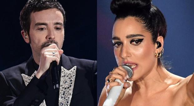 Diodato, la canzone in gara a Sanremo è dedicata a Levante? Il gossip impazza sui social