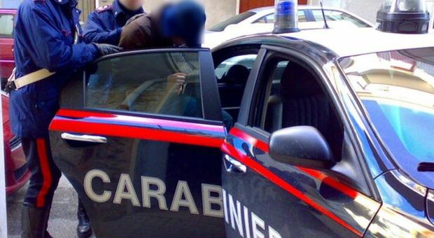 Napoli, militare Usa arrestato per omicidio stradale: ubriaco uccise un 56enne
