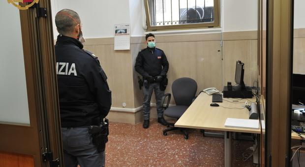 Coronavirus, a Roma iniziano le udienze in videconferenza