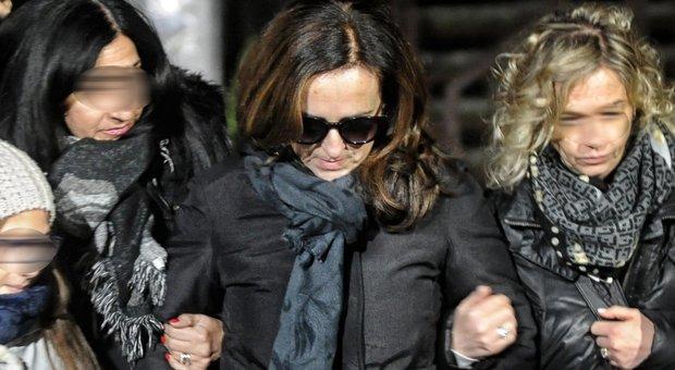Incidente a Corso Francia, la mamma di Camilla: «Genovese arrestato? A me non cambia niente»