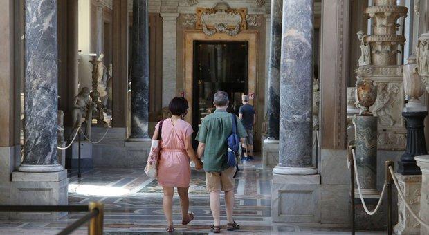 Roma, ecco la seconda vita dei musei: pochi turisti, tornano i romani