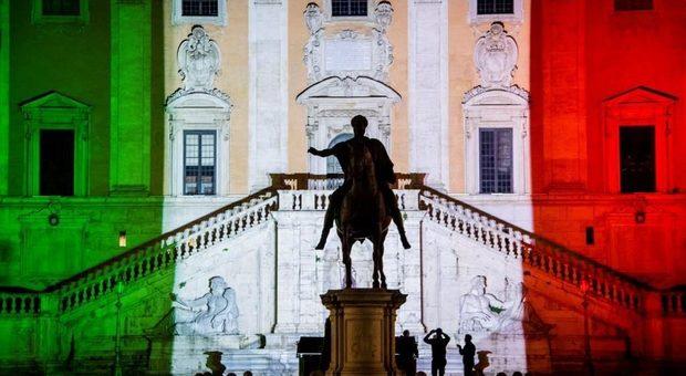 Coronavirus, a Roma solo 2.200 dipendenti su 11mila sono al lavoro fisicamente negli uffici del Comune