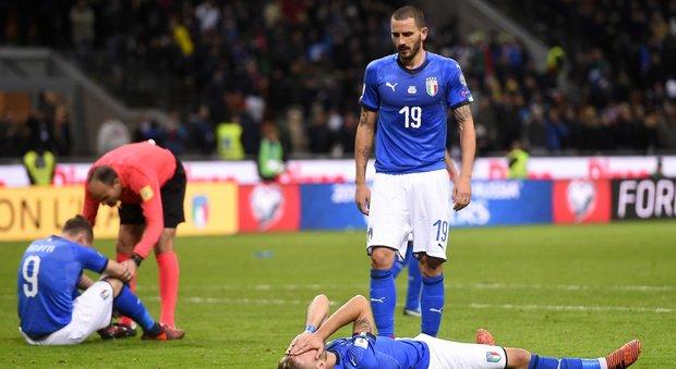 Dalla Svezia alle dimissioni di Tavecchio: i 7 giorni che hanno sconvolto il calcio italiano