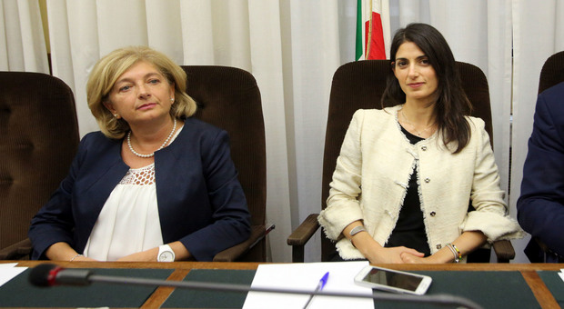 Muraro, dossier secretato in commissione Ecomafie