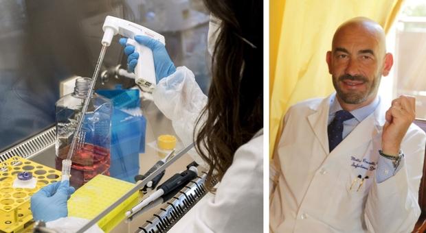 Vaccini, Bassetti difende le categorie fragili: «Manca un piano per trapiantati, obesi, immunodepressi e disabili»