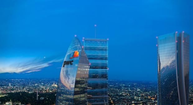 immagine CityLife, arriva il terzo grattacielo: è firmato Libeskind e vale 280 milioni
