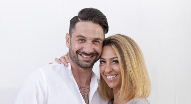 Temptation Island, le coppie: Annamaria e Antonio